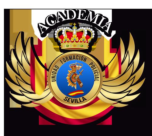 Academia Unidad Formación Policial - Sevilla