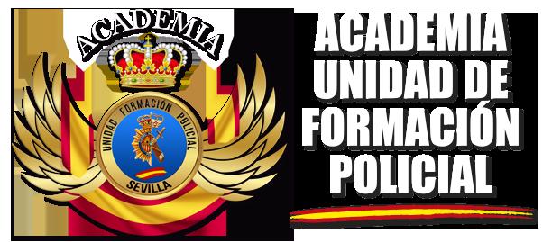 Academia Unidad de Formación Policial en Sevilla