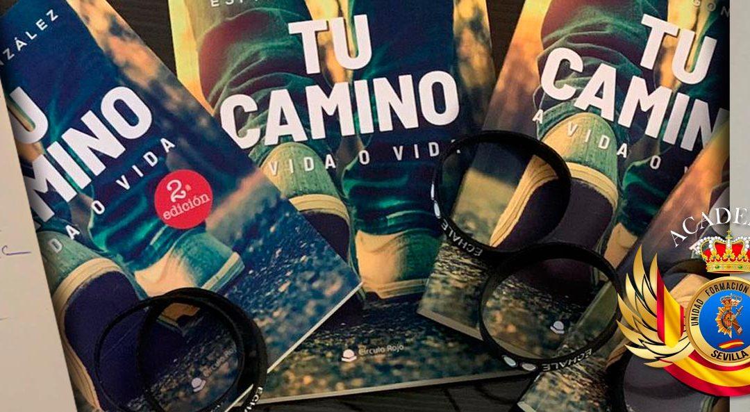 Nuevo libro «Tu camino. A vida o vida» de Espíritu González