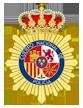 Escudo Cuerpo Nacional de Policía
